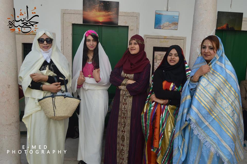 Kharja Tounseya à Tunis