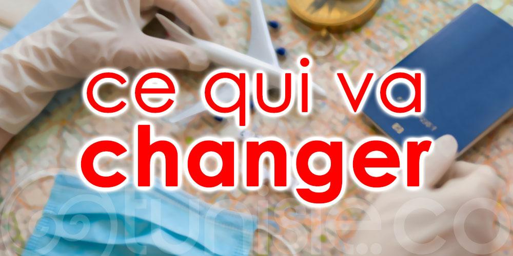 Conditions d'entrée sur le territoire tunisien : Ce qui va changer à partir du 16 octobre !