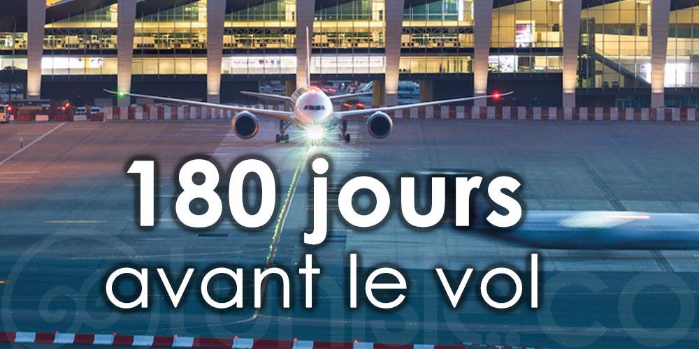 Tunisair : Un formulaire à remplir, dûment, pour les voyageurs à destination de la Belgique