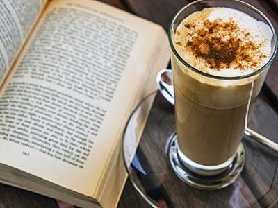 Pour les amoureux de la lecture : Ces endroits sont pour vous
