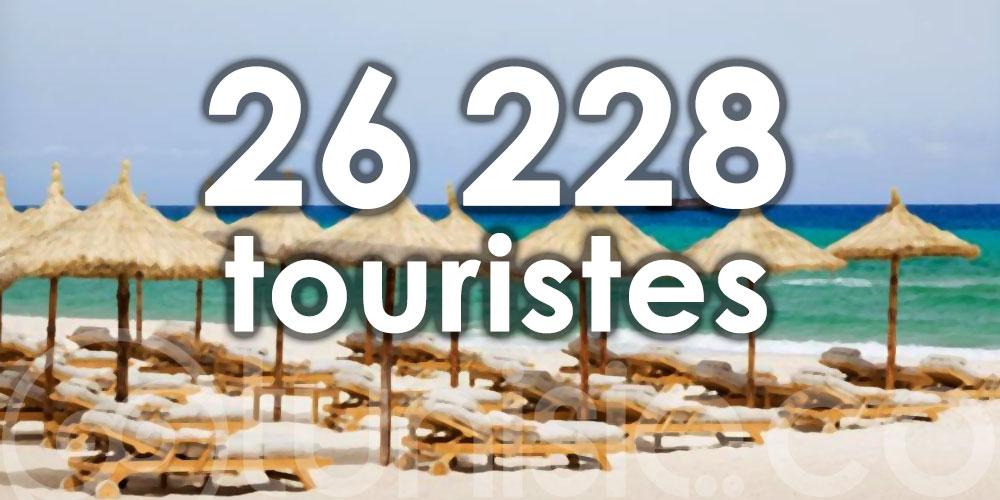 Tawfik Gaïed : Des indicateurs positifs pour l'actuelle saison touristique à Sousse