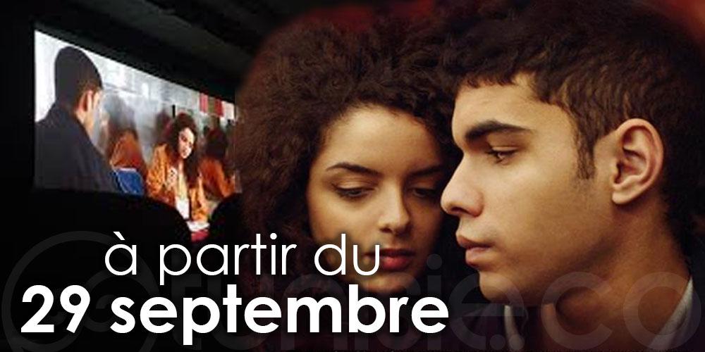 ''Une histoire d'amour et de désir'' projeté dans les salles tunisiennes