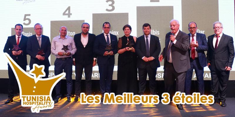En vidéo : Les 5 Meilleurs hôtels 3 étoiles de Tunisie