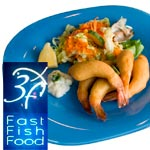 Le restaurant 3F ouvre ses portes aux amateurs de fruits de mer à El Menzah 6