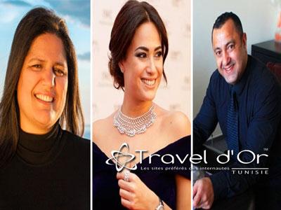 Les 3 prix spéciaux des Travel d'Or 2018