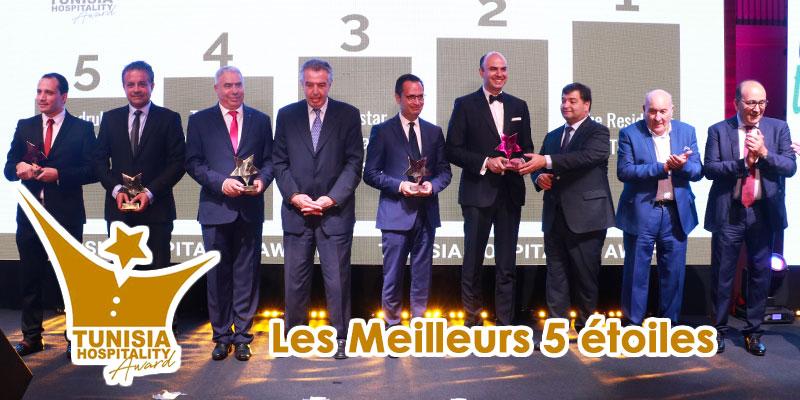 En vidéo : Les 5 Meilleurs hôtels 5 étoiles de Tunisie