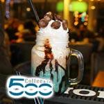 500 Coffee & Co, le nouveau coffee shop qui a ouvert ses portes à El Menzah 5
