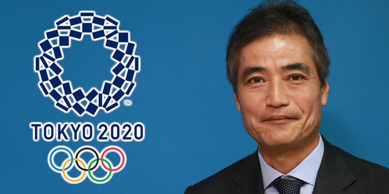 SEM Shinsuke Shimizu  dévoile les détails de la participation tunisienne aux JO Tokyo 2020