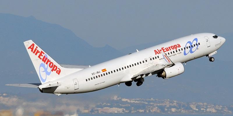 Bientôt 4 nouveaux vols entre Tunis et Madrid avec Air Europa