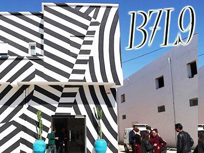 En photos et vidéo: inauguration festive de l'espace culturel B7L9 à Bhar Lazrag