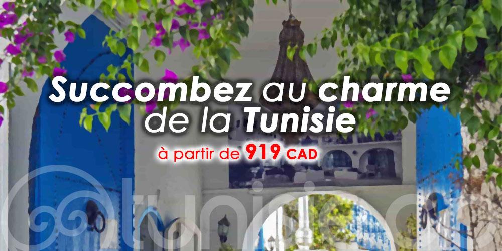 Tunisair, encore plus de promos ...