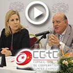En vidéos : Tous les détails sur les opportunités du marché Chinois