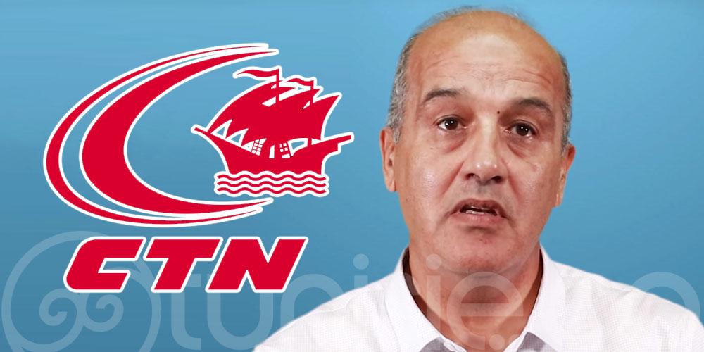 Qui est Imed Zammit nouveau DG de la CTN ?