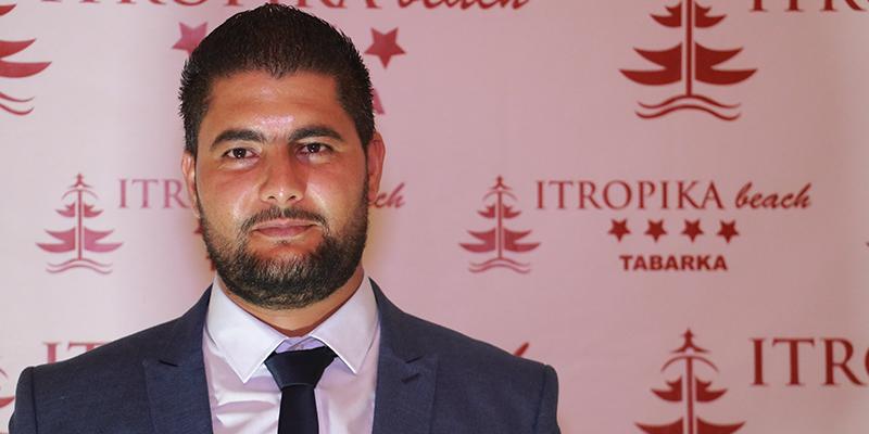 En vidéo : Pour Taieb Zouari le succès de l'Itropika est collectif