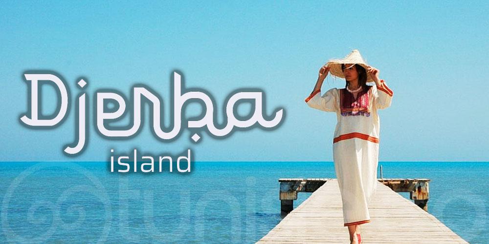 Bientôt, un nouveau guide touristique de l'île de Djerba