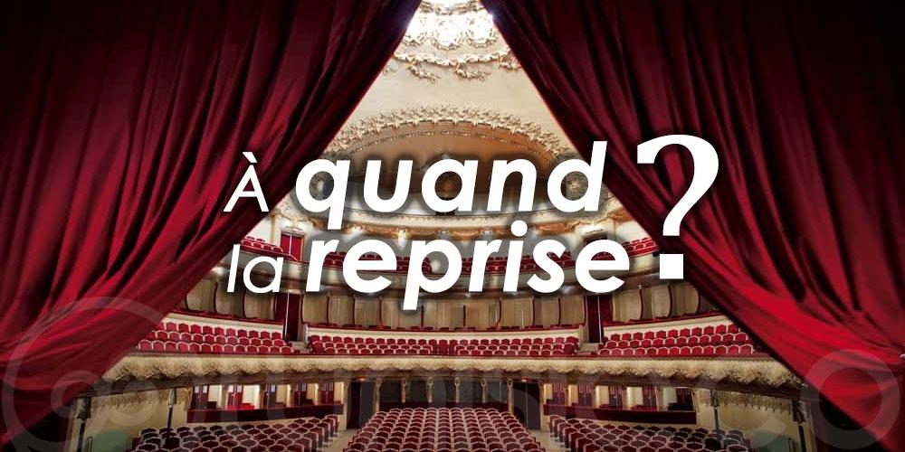Appel à des mesures efficaces en faveur des professionnels des arts dramatiques