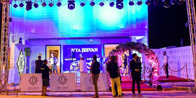 Le tout premier Spa-restaurant-lounge à Ain Zaghouan