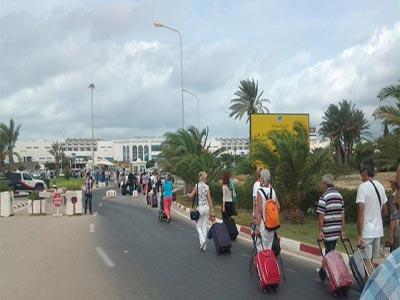 Djerba - Zarzis : Les indicateurs touristiques en hausse