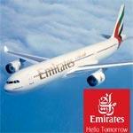 Explorez Dubaï avec les offres exclusives d´Emirates