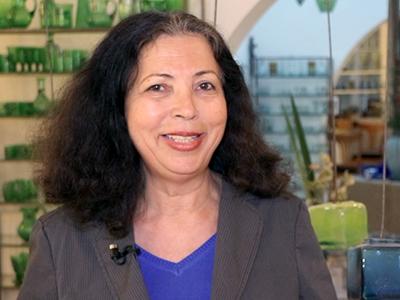 Exclusif, Sadika Keskes s'exprime sur sa nomination à l'UNESCO