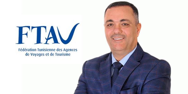 Jabeur Attouch : Les agences de voyages en difficulté à cause du coronavirus