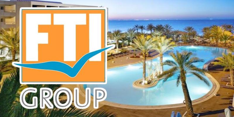 Eté 2020 : FTI double sa capacité pour la Tunisie, 70 départs par semaine depuis 13 aéroports en Allemagne
