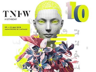 Découvrez le programme de Fashion Week Tunis 2018