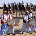 Le Sud tunisien en fête avec le Festival international du Sahara de Douz du 13 au 16 janvier