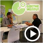 En vidéo : Visite du Goethe Institut à l'occasion de la Journée Européenne des Langues