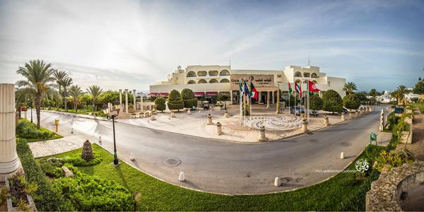 Les 9 hôtels recommandés pour la Conférence Internationale Tunisia 2020