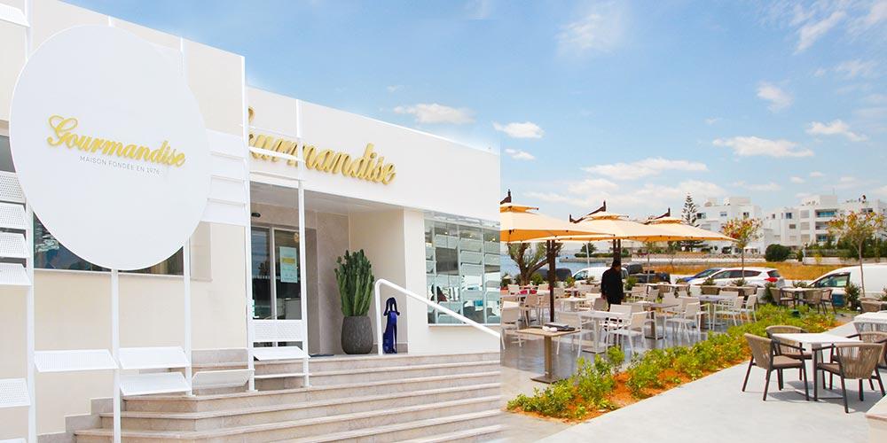 En Vidéo : Découvrez la Magnifique nouvelle boutique Gourmandise Lac 1