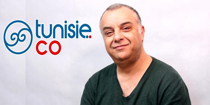 En vidéo, Hatem Belhaj le scénariste, animateur... un grand sens de l'observation et de l'humour