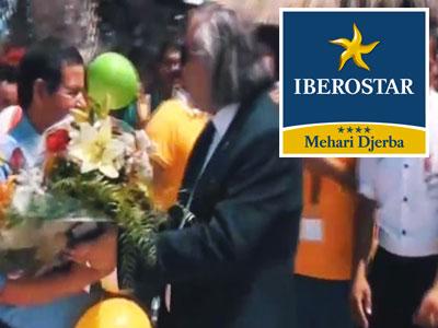 En vidéo : Quand tout un hôtel honore un départ à la retraite c'est tout simplement émouvant