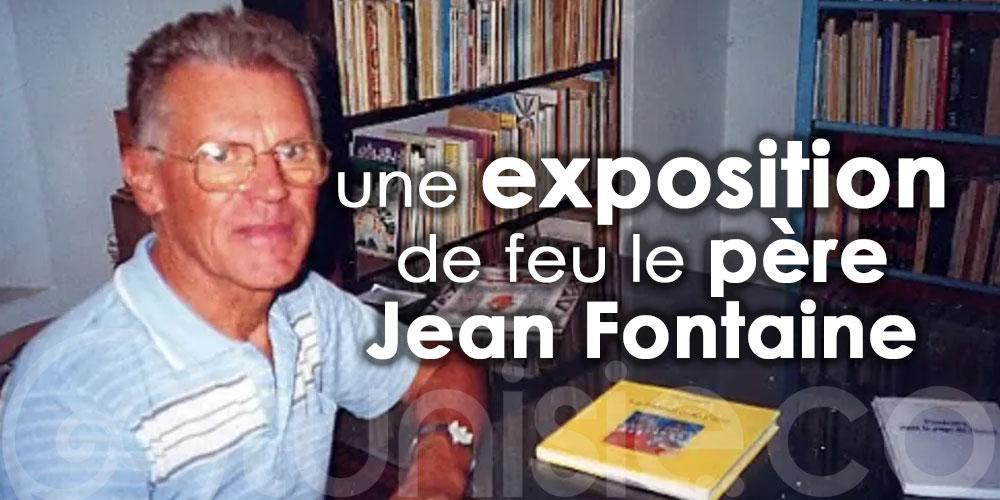 La BNT s'apprête à l'organisation d'une exposition de feu le père Jean Fontaine