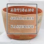 Artisans Solidaires Kasserine, pour des créations artisanales dans un style minimaliste et épuré