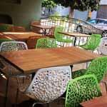 Limoune, nouveau café restaurant à la Cité Jardins