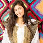 7 photos de Miss Tunisie 2016 en tenues traditionnelles