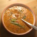 En vidéo : Retrouvez la recette du T'sheesh bil Karnit, une soupe typique des îles de Kerkennah