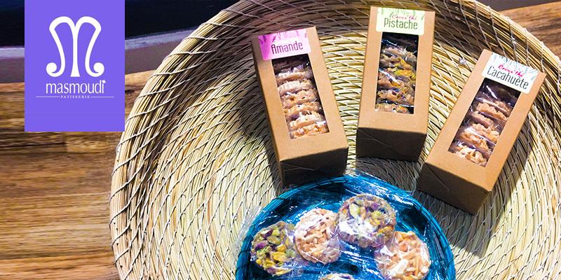 En photos : Une nouvelle délicieuse gamme Masmoudi Gourmet