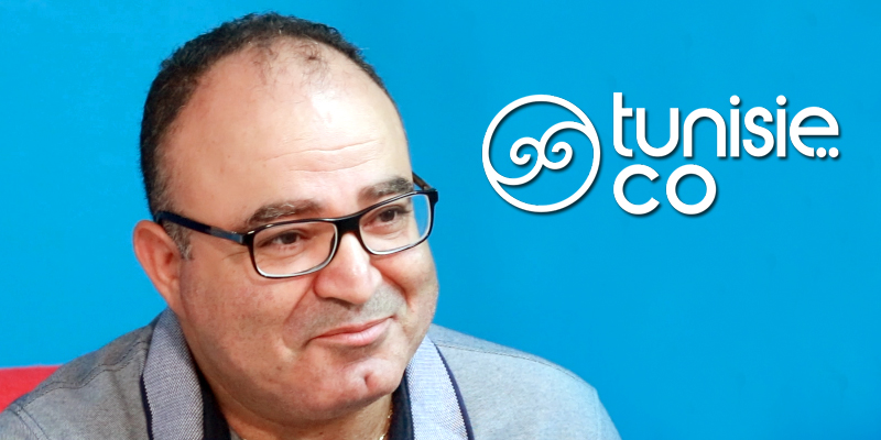 Mohamed Boughalleb, le journaliste à grand potentiel culturel