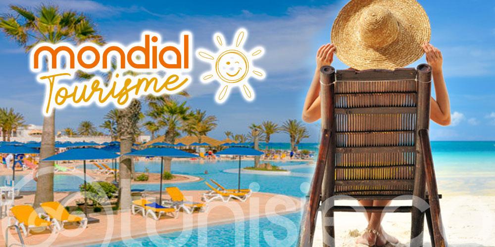 Mondial Tourisme ouvre ses réservations pour la Tunisie