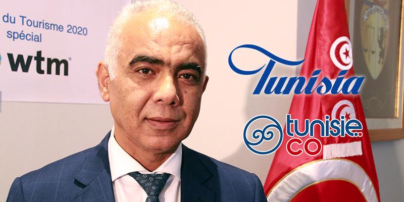Nabil Bziouech DG de l'ONTT parle de l'Après Thomas Cook