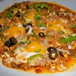 En photos : 5 variétés délicieuses de Ojja tunisienne