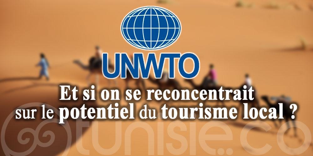 Et si on se reconcentrait sur le potentiel du tourisme local ?