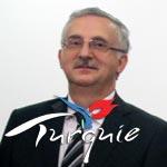 Interview de M. Özgür Özaslan, Secrétaire d'Etat turc chargé du tourisme