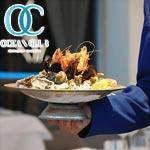 En photos : Découvrez Ocean Club, le nouveau restaurant à Gammarth