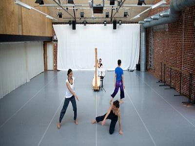 Formation pour les danseurs tunisiens à l'école belge P.A.R.T.S