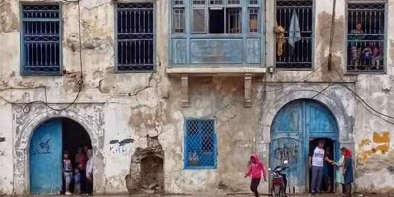 Vers l'évacuation du Palais Beylical d'Hammam-Lif pour restauration