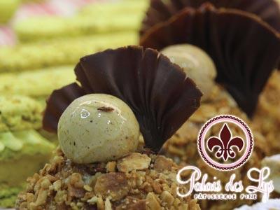 En Vidéo : La pâtisserie 'Palais des Lys' ouvre son nouveau point de vente à la Marsa