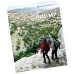 Découvrez le nouveau catalogue Rando de l'ONTT